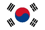 Flag of Hanguk